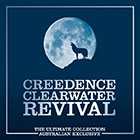 The Ultimate Collection by Creedence Clearwater Revival